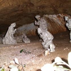 Cueva de los Muñecos (diciembre 2011)