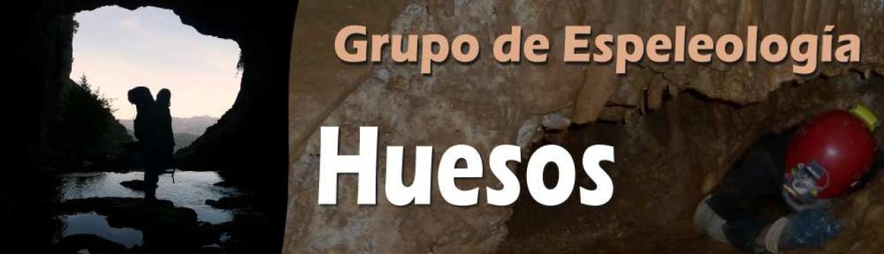 Grupo de Espeleología Huesos