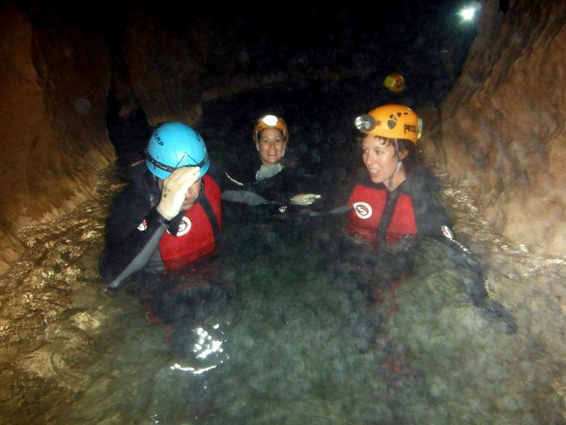 Cueva del Tobazo