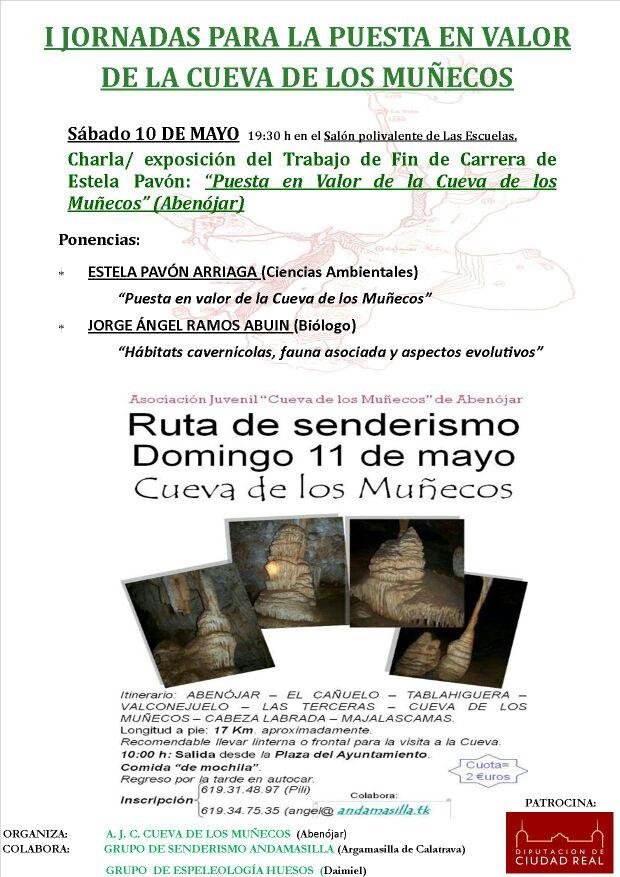 Cartel-I-Jornadas-Cueva-Muñecos
